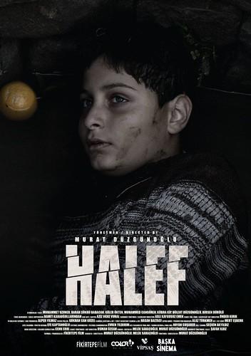 Halef (2018)