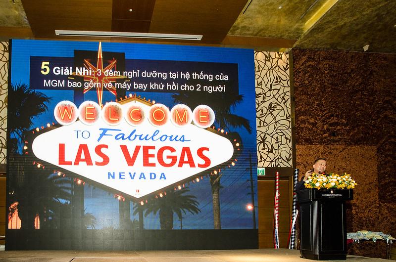 Chương trình event mở bán Malibu MGM Hội An resorts
