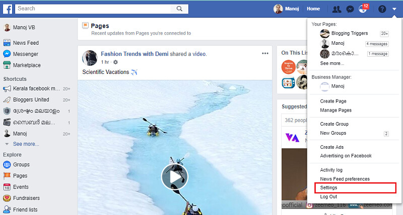 How to Disable Autoplay for Facebook Videos (Desktop, iOS and Android) 1
