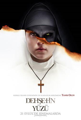 Dehşetin Yüzü - The Nun
