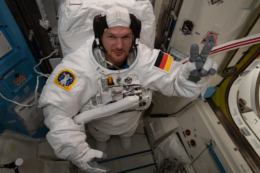 european space agency astronaut jobs - photo #2