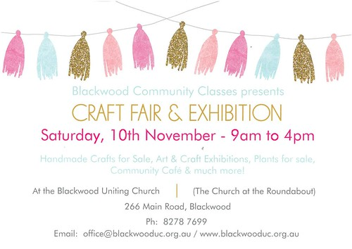 Craft Fair & Exhibition