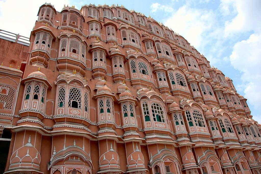 Джайпур Индия