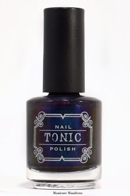 Tonic Polish Dorothy review