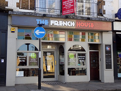 Picture of French House, SE19 1SB