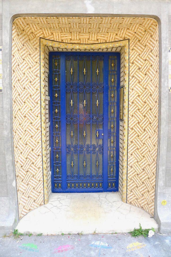 L'Institut Giacometti, Paris