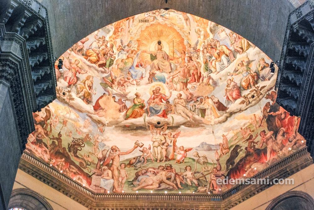Флоренция Санта Мария Дель Фьоре