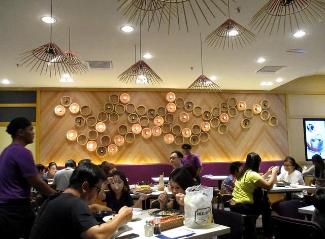 Hong Kong Sheng Kee Dessert Sibu 2