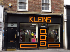 Picture of Kleins, Soho