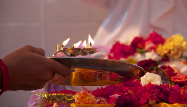 how to perform ganesh chaturthi puja at home
