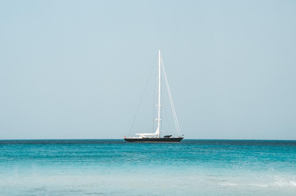 Топ 10 лучших пляжей Сицилии. Пляж Сан-Вито-Ло-Капо (San Vito lo Capo) | countryofcheese.com/