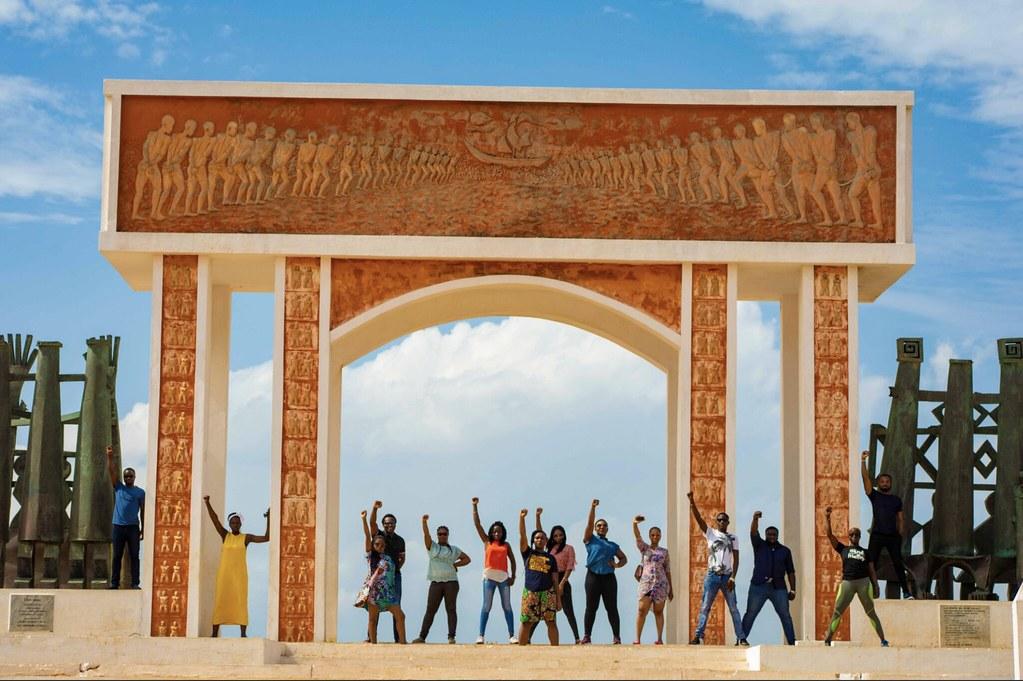 Redefining tourism in Africa: Nigerias 3-day adventure in Benin Republic