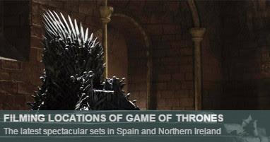 Where is game of thrones season 6 filmed