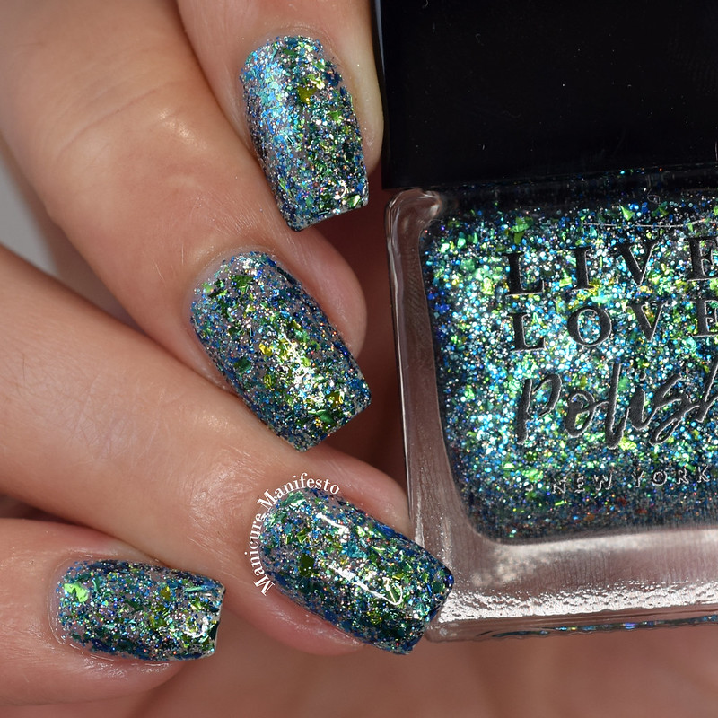 Live Love Polish Atlantis swatch