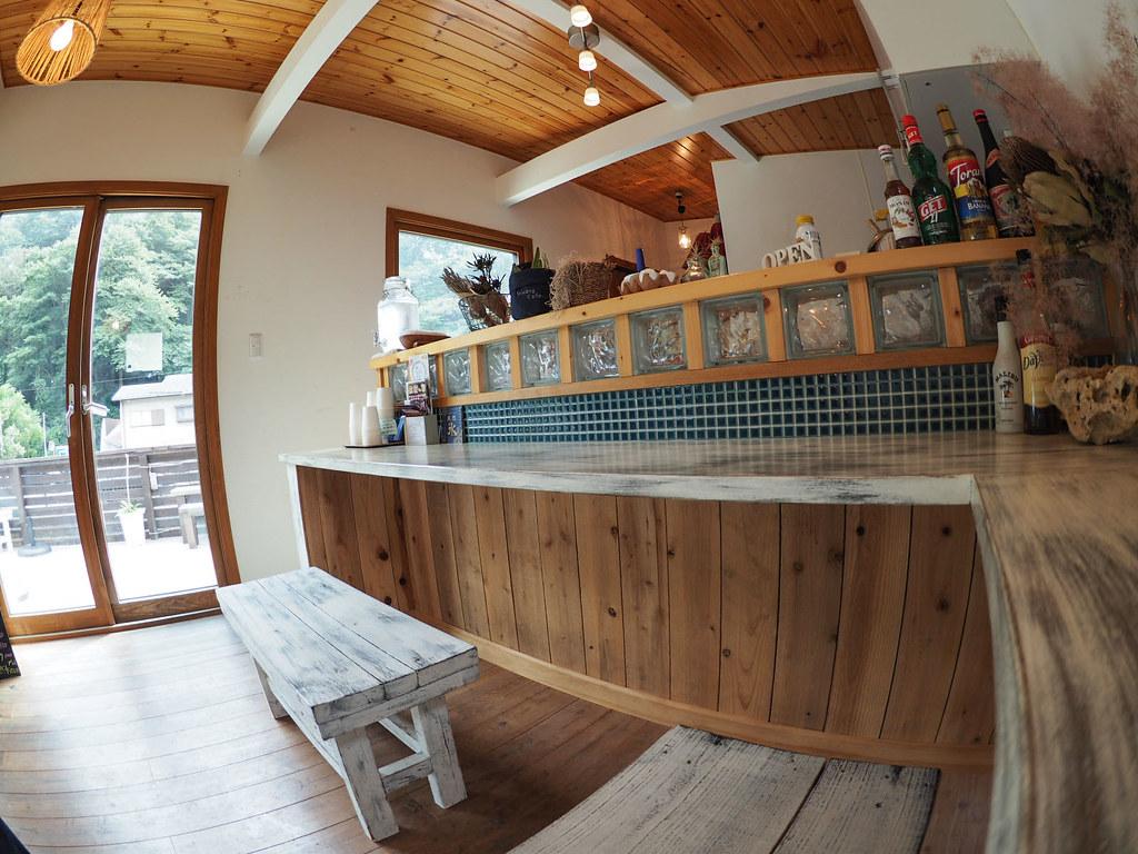 Hinata Cafe