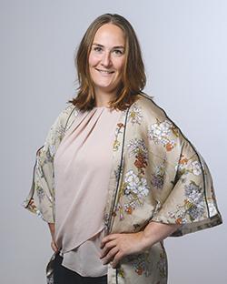 Johanna Fornander
