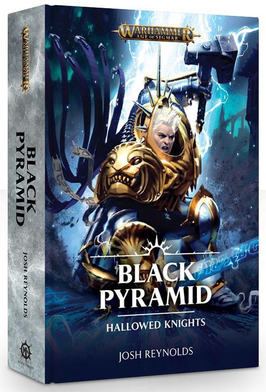 « Hallowed Knights: Black Pyramid