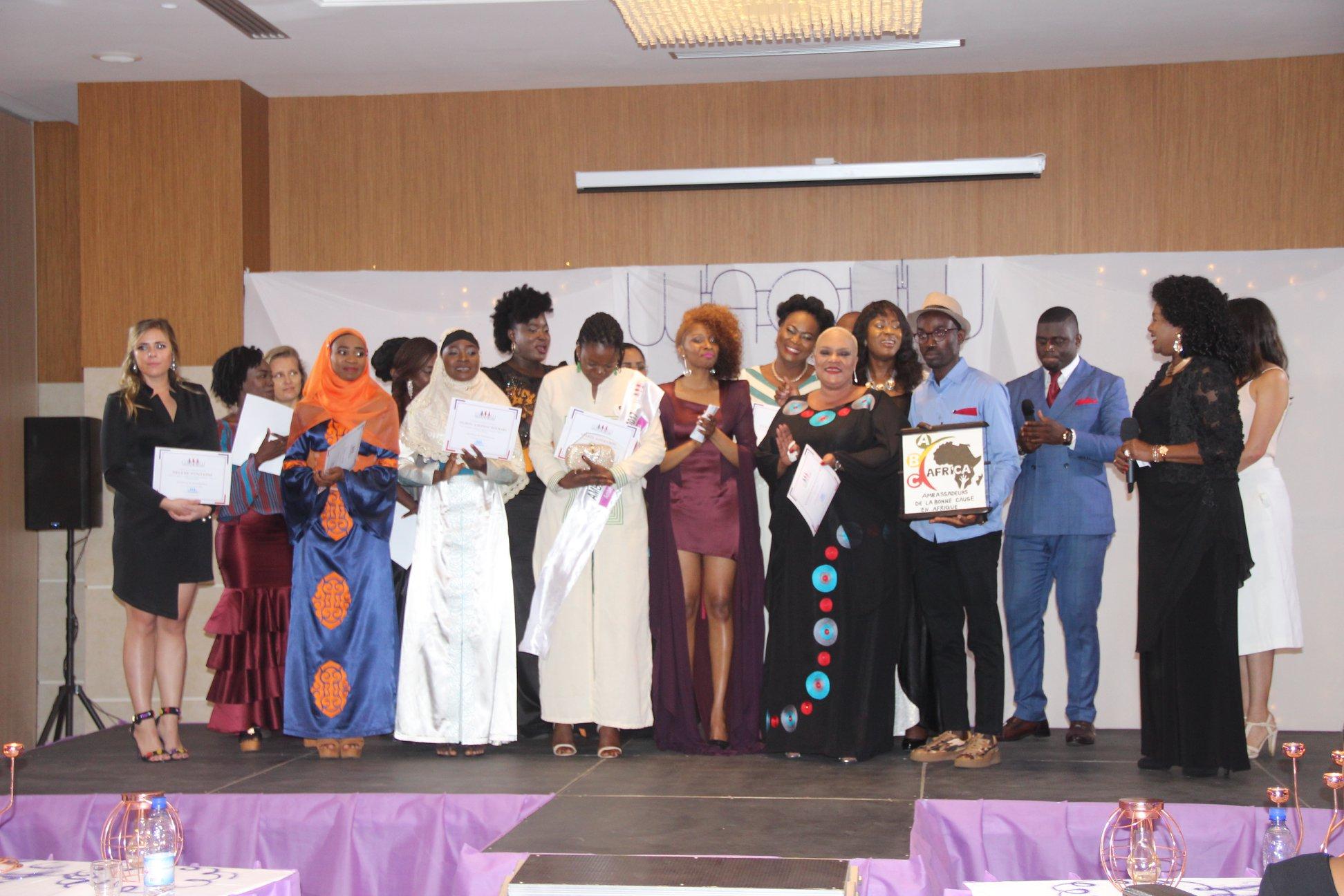 WAOUW: An initiative that promotes women achievements