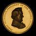 Frederick S. Rose medal obverse