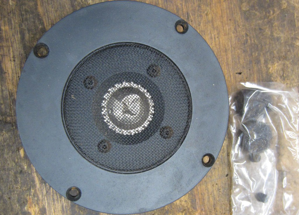 035TiA Disassembly | Audiokarma Home Audio Stereo Discussion Forums