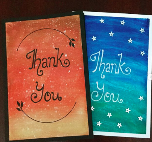 easy handmade cards for teachers day