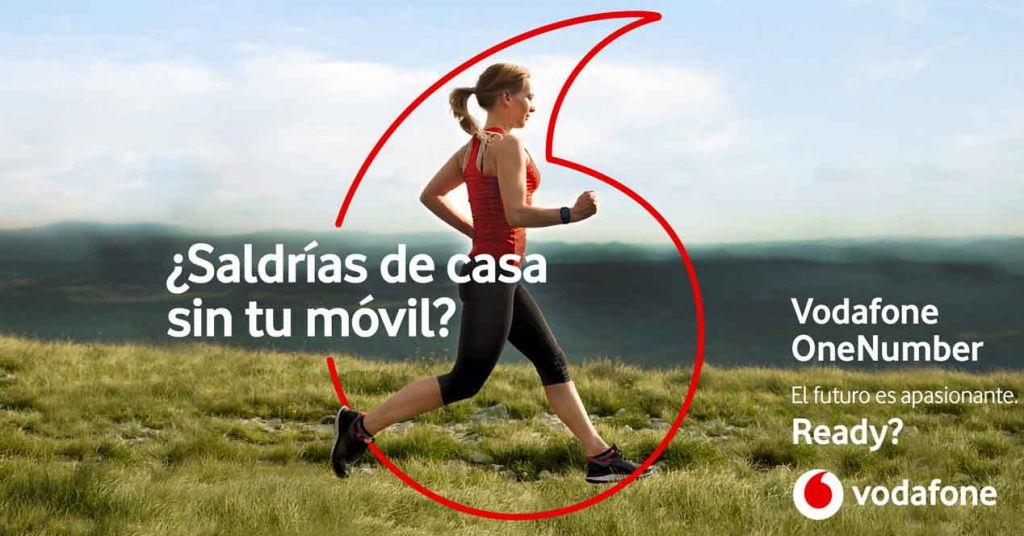 Vodafone-ONENUMBER
