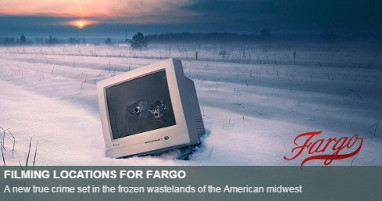 Fargo Filming Locations