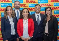 DHL y Aldeas Infantiles SOS celebran cinco años de alianza en Colombia