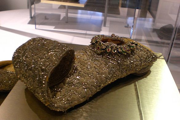 most expensive shoes in the world