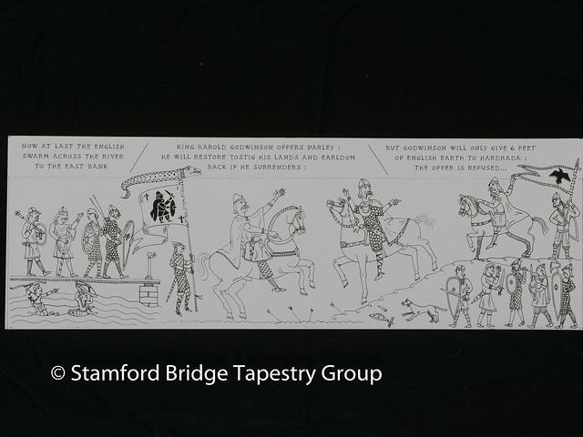 Design of Panel 8