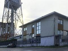 La sede RAI di Udin in vie Caratti