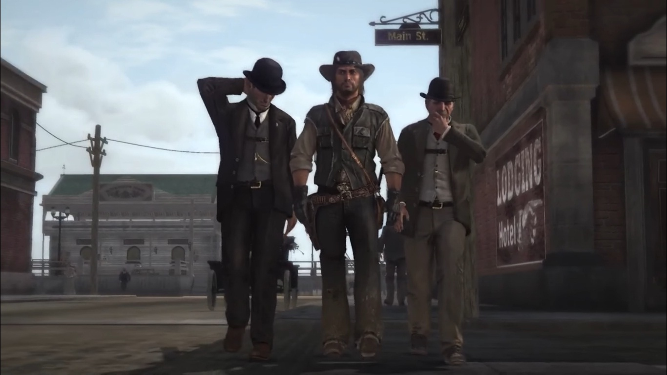 Red Dead Redemption Ps3 Review Perix Everything About Videogames Movies Tv Shows And Comics A spiritual successor to 2004's red dead revolver. perix everything about videogames movies tv shows and comics wordpress com