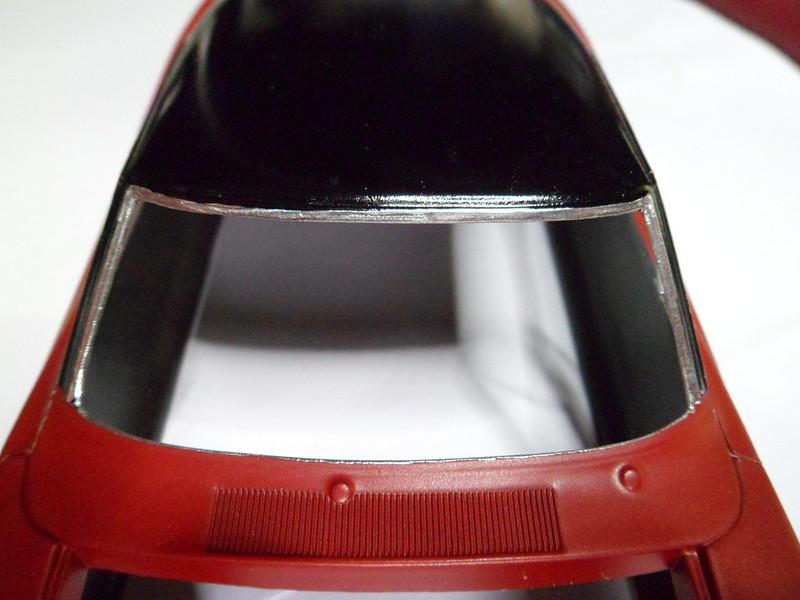 Défi moins de kits en cours : Dodge Charger R/T 68 [Revell 1/25] *** Terminé en pg 8 - Page 4 29810453637_d370998946_c