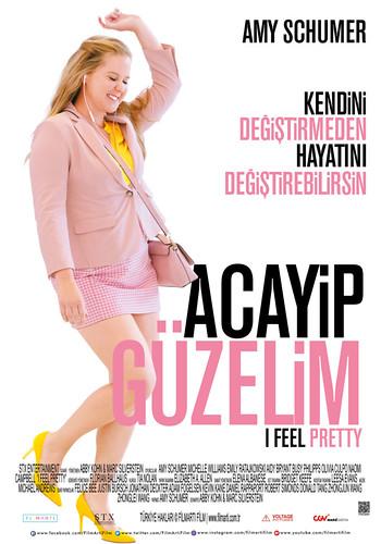 Acayip Güzelim - I Feel Pretty (2018)