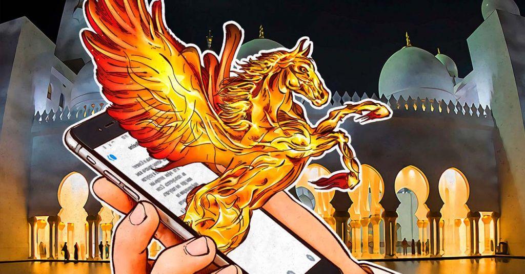 Pegasus, el mayor spyware de móviles, ha infectado a iPhone y Android en 45 países