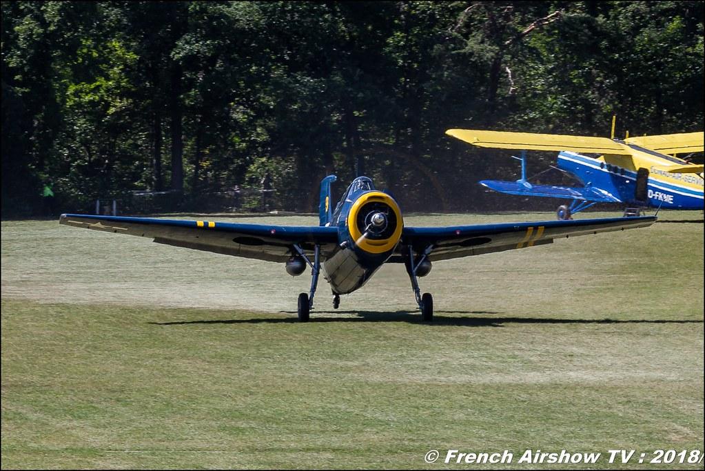 Grumman TBM Avenger HB-RDG charlie's heavy Dittinger Flugtage 2018 Canon Sigma France contemporary lens Meeting Aerien 2018