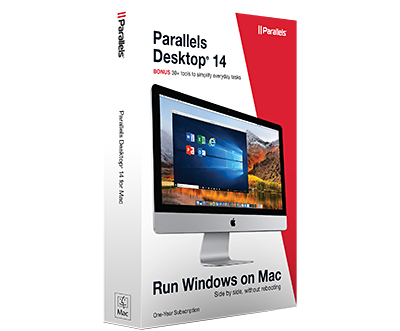 Through Parallels Desktop 14, customers now have access to more Windows features on Mac than ever before.
