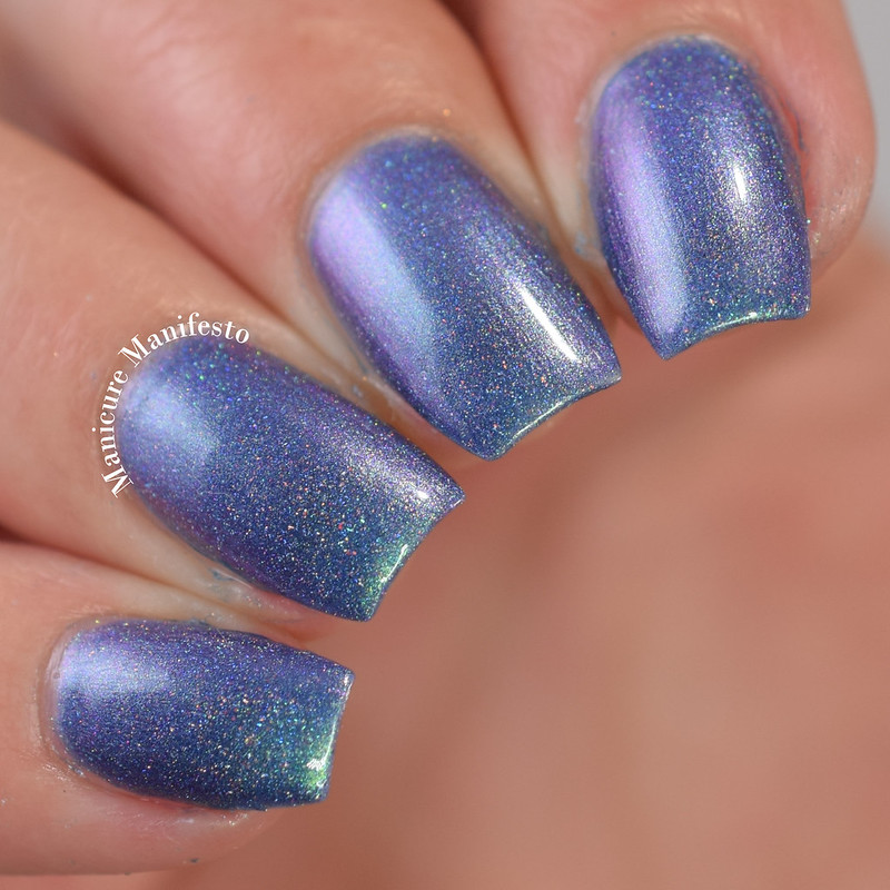 Tonic Polish Sophia
