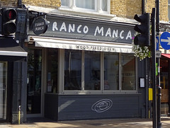 Picture of Franco Manca, SW19 1RE