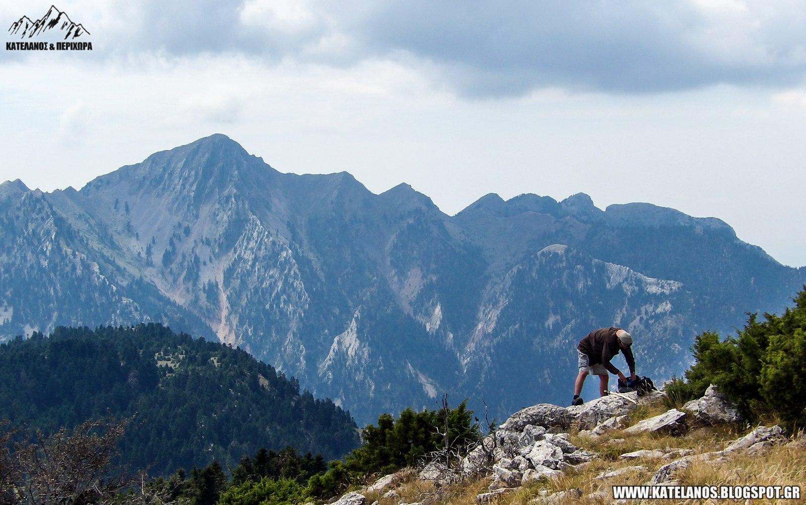 βουνα αγιου βλασιου κουτουπας προφητης ηλιας παναιτωλικο ορος αιτωλοακαρνια