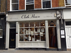 Picture of Cloth House, Berwick Street