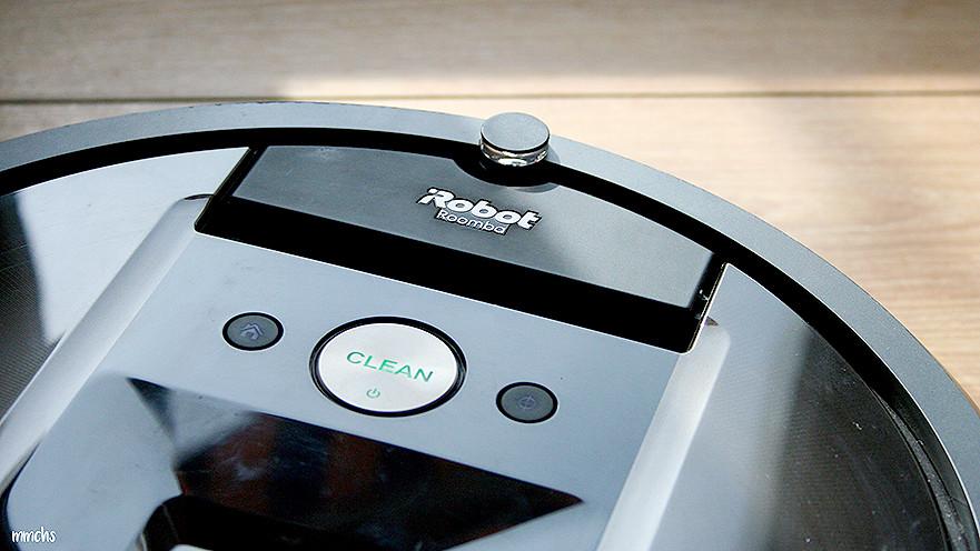 Roomba 980 de iRobot, ¡querrás andar descalza!