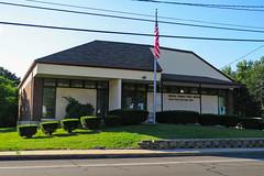 Stony Point, NY post office