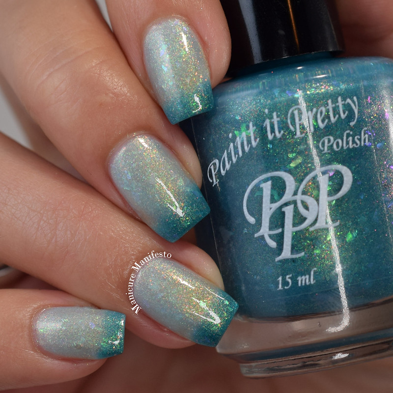 Paint It Pretty Polish Sea Dreams