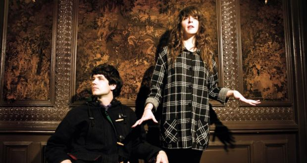 "Beach House comparten vídeo oficial para su single ""Drunk in LA"""
