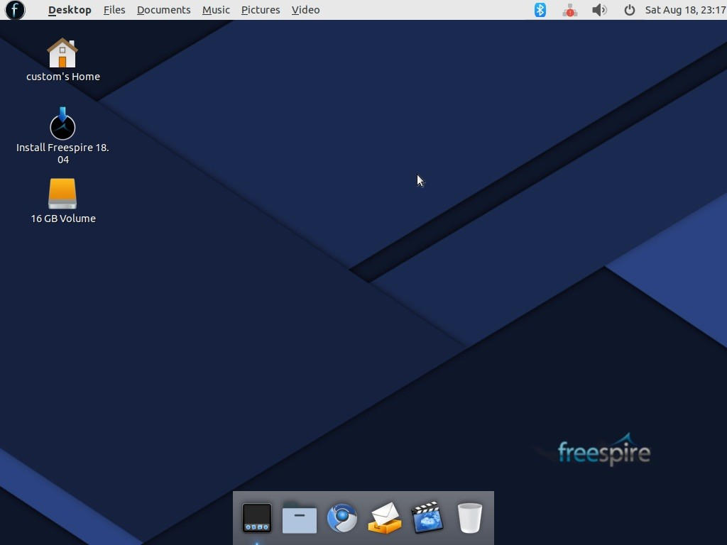 freespire-4-0-officially-released-based-on-ubuntu-18-04-lts-bionic-beaver