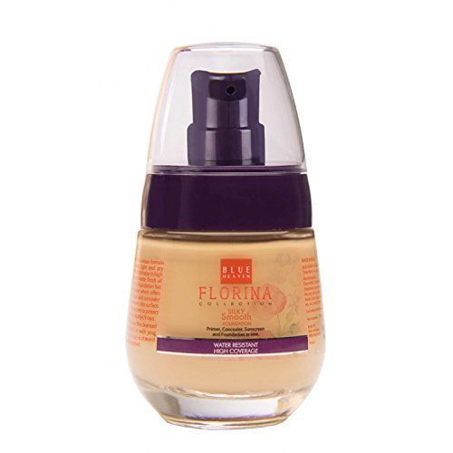 best foundation for indian skin under Rs.500