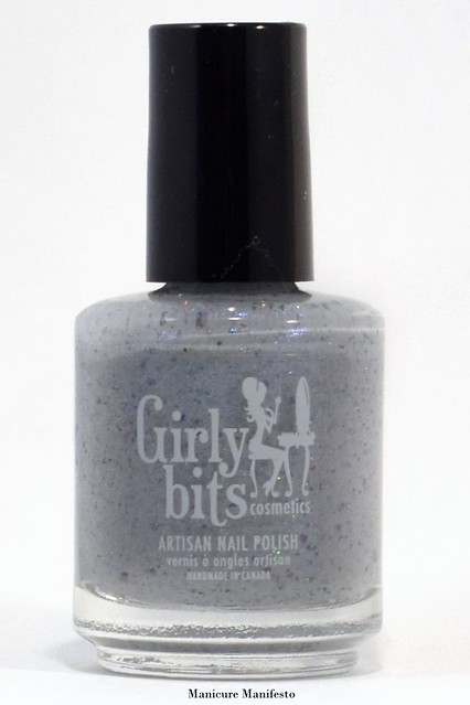 Girly Bits Dying To Get Here
