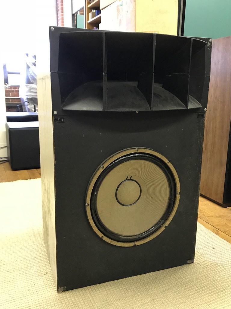 Long Term Project - Sealed Box Altec | Audiokarma Home Audio