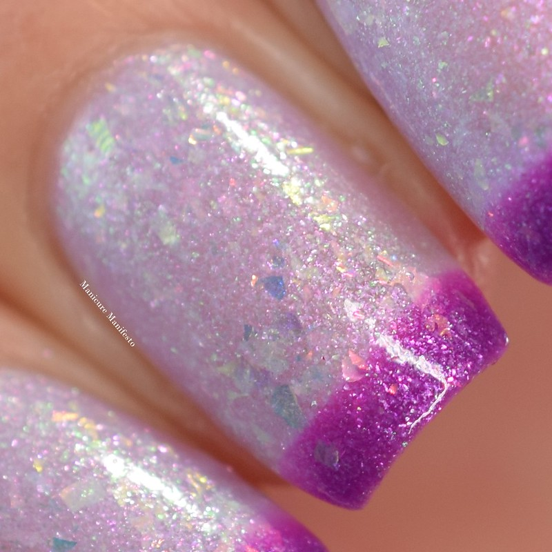 Paint It Pretty Polish Unicorn In Disguise swatch